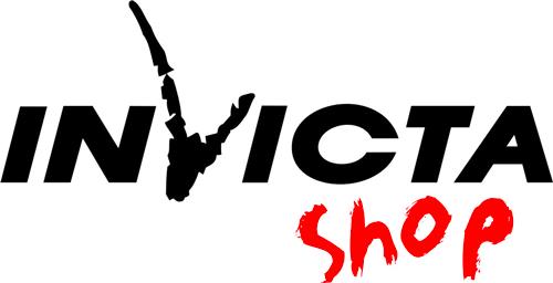 Logo Invicta shop Aurillac